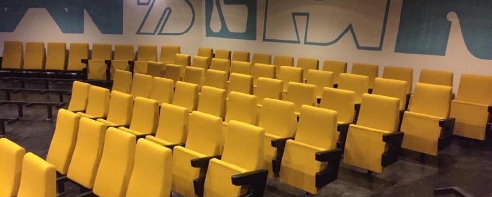 Concert- en congres gebouw de Doelen