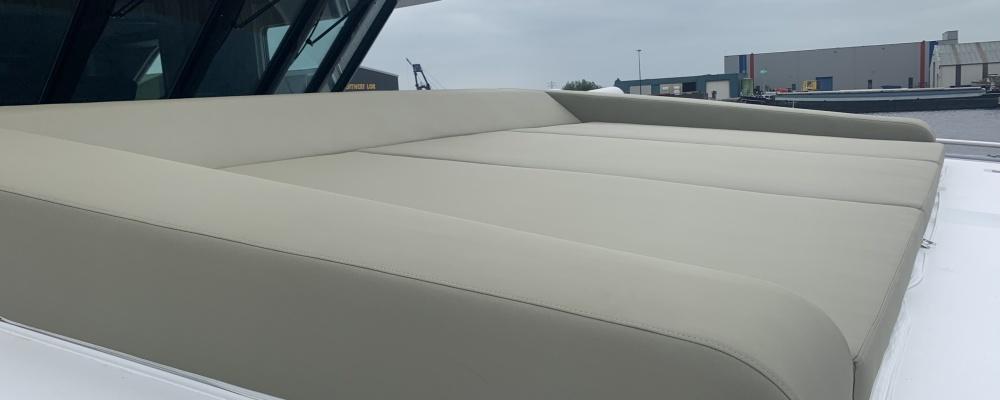 Refit Super Yacht